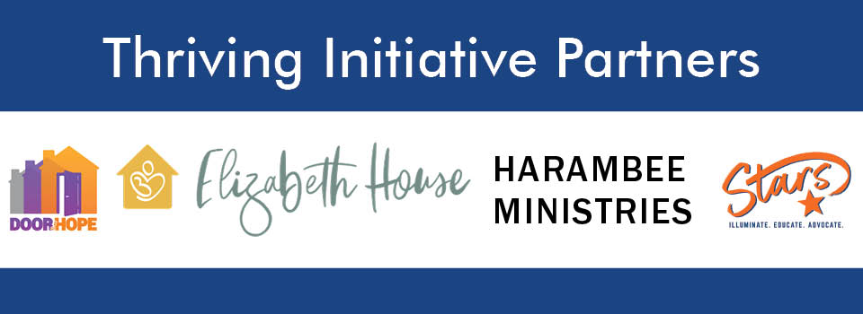 Thriving Initiative Partners