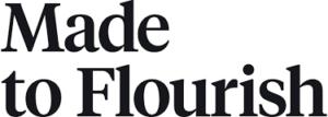 made to flourish logo