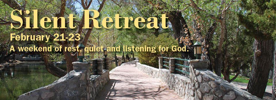 Silent Retreat 2020