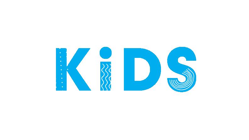 Kids Button