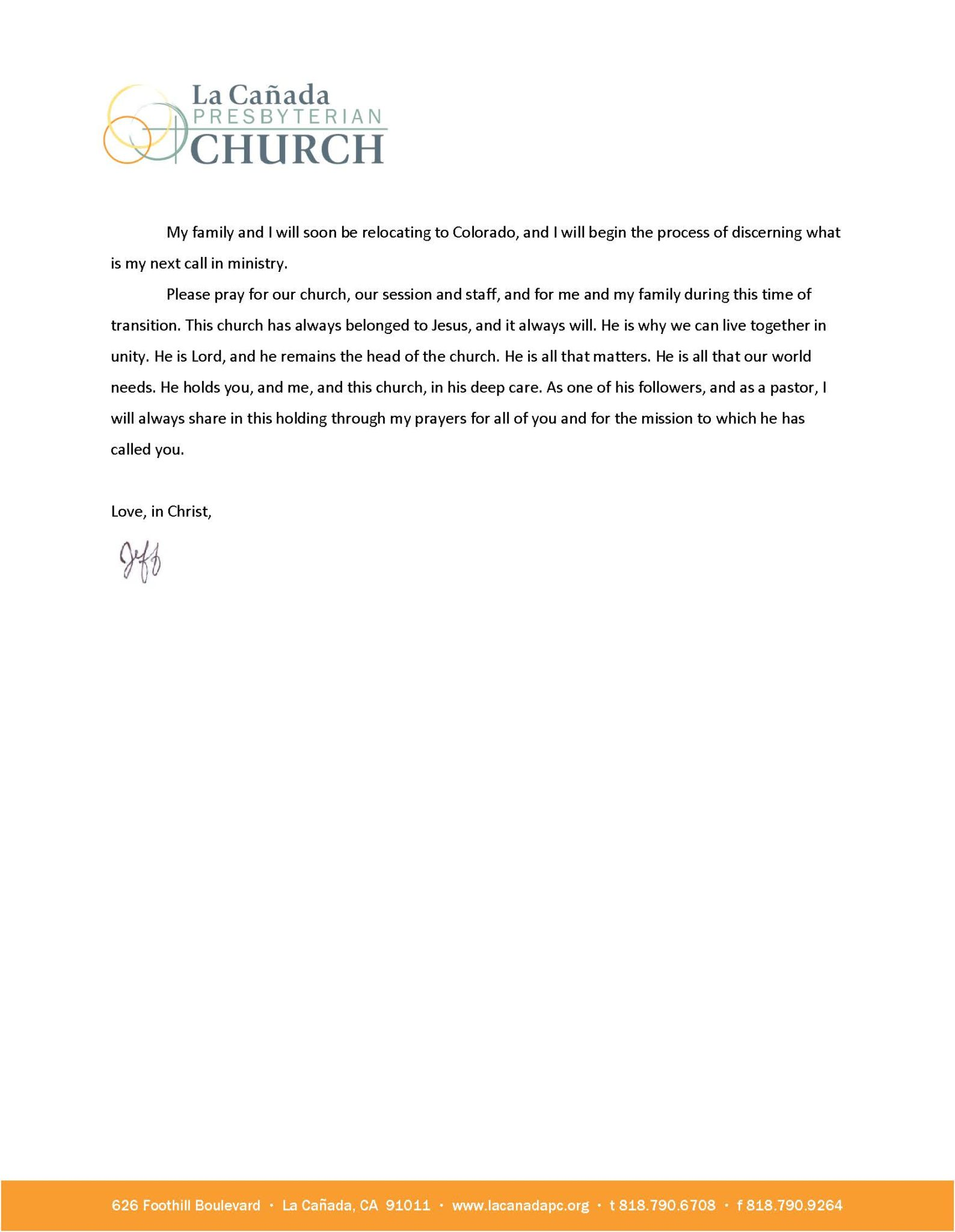 Jeff letter to congregation on letterhead_Page_2