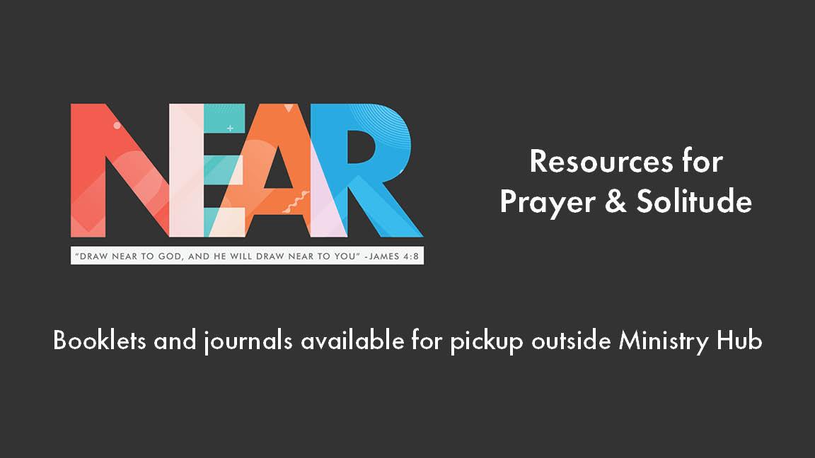 Prayer Resources 16x9