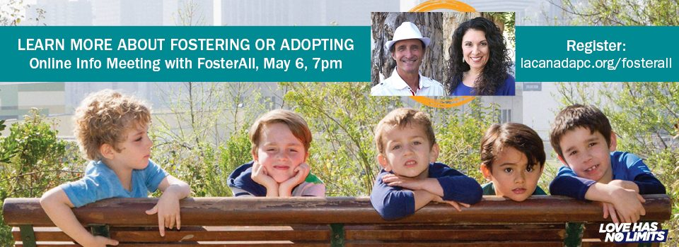 Fostering & Adopting Info Mtg