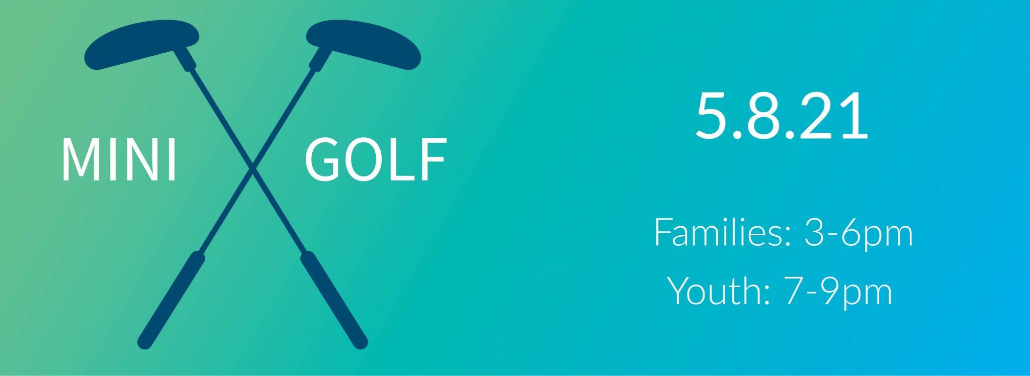 Mini Golf RGB-01