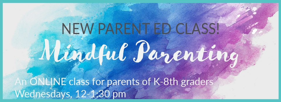 PED MINDFUL Parenting 2