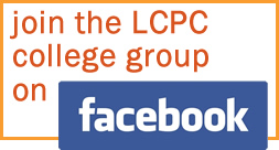 join lcpc college on facebook